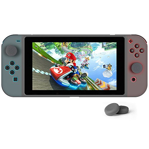 Protective Silicone Nintendo Switch HSU
