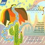 Music - Musica Mexicana, Vol. 5