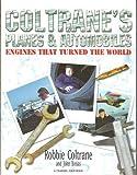 Coltrane's Planes and Automobiles, Robbie Coltrane, 0684819570