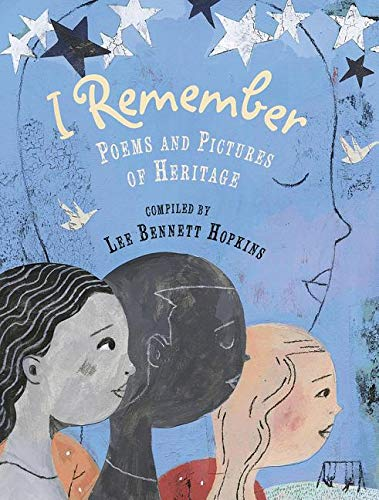 Book Cover: I Remember: Poems and Pictures of Heritage
