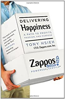 Delivering happiness a path to profits passion and purpose delivering happiness by hsieh tony business plus2010 hardcover fandeluxe Image collections