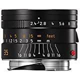 LEICA(ライカ) Leica(ライカ) ズマリット M35mm F2.4 ASPH. ブラック