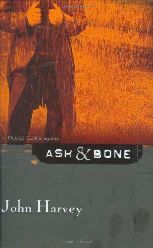 Ash & Bone (Frank Elder Mysteries) pdf epub