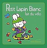 Petit Lapin Blanc fait du vélo - TV