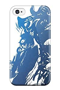 Hot Case Cover Protector For Iphone 4/4s- Final Fantasy 12 Logo by mcsharksby Maris's Diary