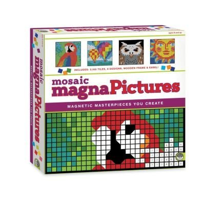 Free Mosaic Magna Picture