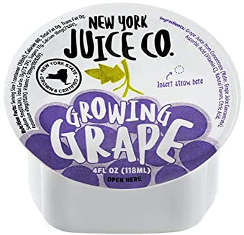 New York Juice Co. Concord Grape Juice