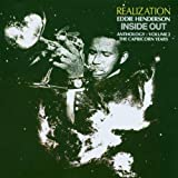 Anthology Vol.2 : The Capricorn Years (Realization/Inside Out) By Eddie Henderson (2010-09-30)