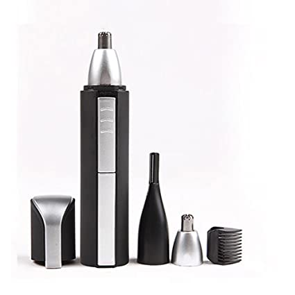 Nose Hair Trimmer, Men & Women Mejor recargable Quiet Hair ...