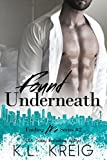 Download Found Underneath (Finding Me Book 2) in PDF ePUB Free Online