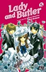 Lady and Butler, tome 5 par Izawa