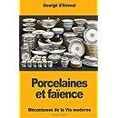 Porcelaines et faïences (French Edition)
