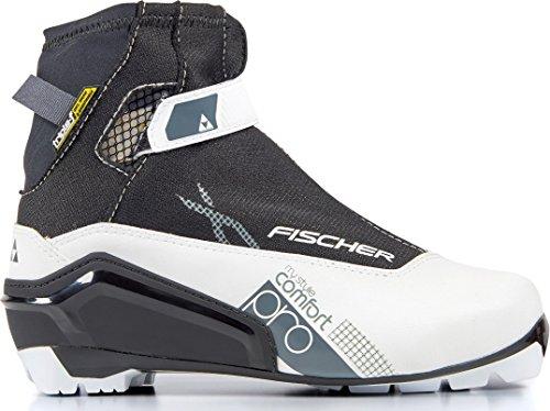 Fischer XC Comfort Pro My Style XC Ski Boots Womens Sz -