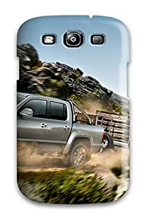 New Volkswagen Amarok 5 Tpu Skin Case Compatible With Galaxy S3