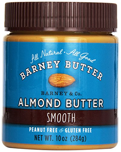 alternative nut butters - 9