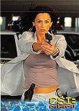 Sofia Milos trading card CSI Miami 2004#26 Yelina Salas Gun Fight