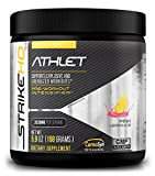 x5 vapor - *Flash Sale* STRIKE HD Pink Lemonade 168 g 5.9 oz - Pre-Workout | Endurance | Extreme Energy | Recovery | Focus | Exercise Training | Gym Body Building - Exp 07-2018