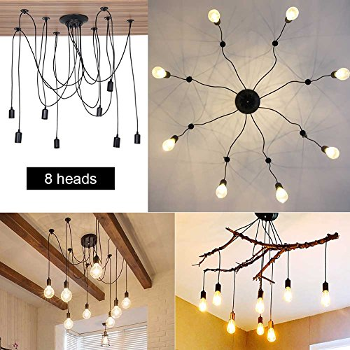 Feature Pendant Light Fittings