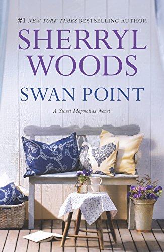 Swan Point (A Sweet Magnolias Novel) (English Edition)