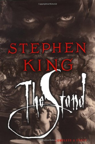 """""""The Stand - Complete and Uncut (The Complete and Uncut Edition)"""" av Stephen King"""