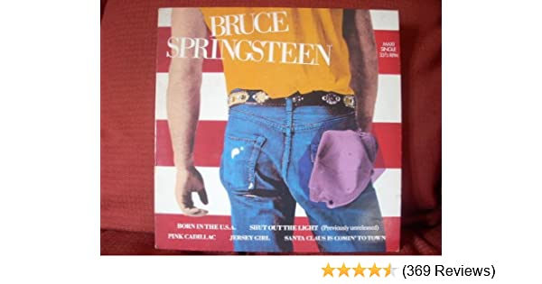 be53318c Bruce Springsteen - Bruce Springsteen / Born In The Usa - Amazon.com Music
