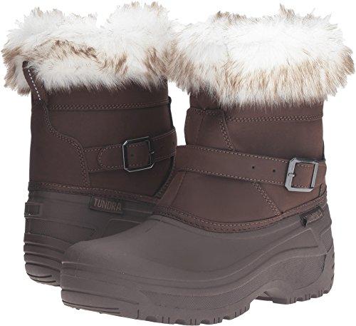 Tundra Womens Womens Boots Chocalate Tundra Boots Tundra Sasy Chocalate Sasy Boots aBq7C