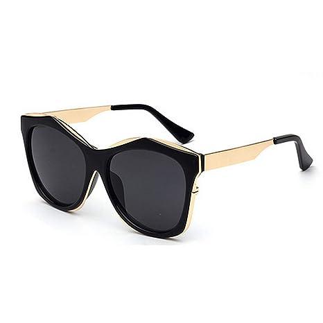 Gafas de sol para mujer Gafas de sol de gran tamaño para ...