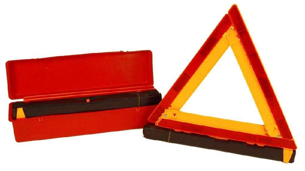 EWT1 National Marker Emergency Warning Triangle Kit