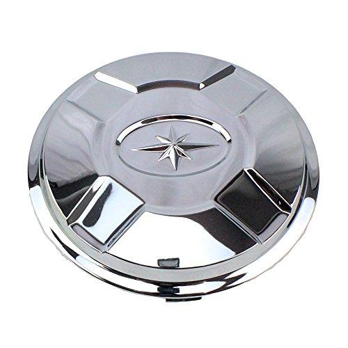 New Oem Wheel Cover Hubcap - Polaris New OEM Wheel Cover-Hub Cap, Chrome 5438120 Sportsman XP 550 850 Touring