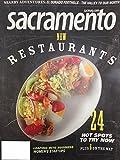Sacramento Magazine
