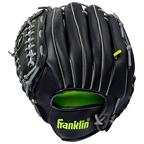 Franklin Sports Hand Orientation: Left Handed Thrower - Style: 12