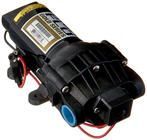Series Pump Flo (AG SOUTH 5275087 2.1 Gpm 12 V 60 Psi Replacement Pump)