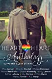#3: Heart2Heart: A Charity Anthology