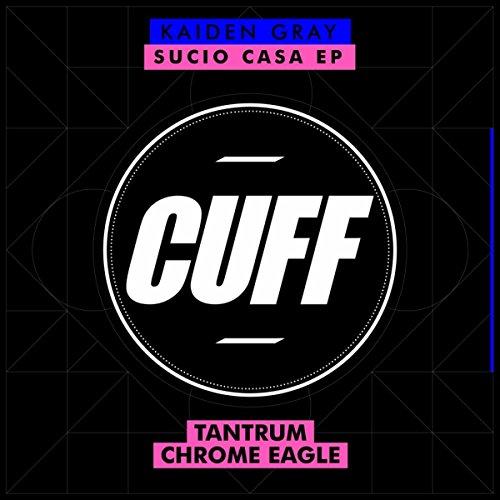 Chrome Eagle (Original Mix) ()