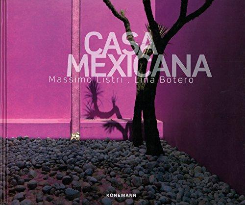 Descargar Libro Casa Mexicana / Mexican Home Lina Botero