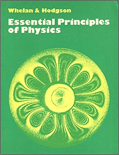 Book Essential Principles of Physics