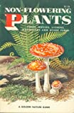 img - for Non-Flowering Plants (A Golden Guide) book / textbook / text book