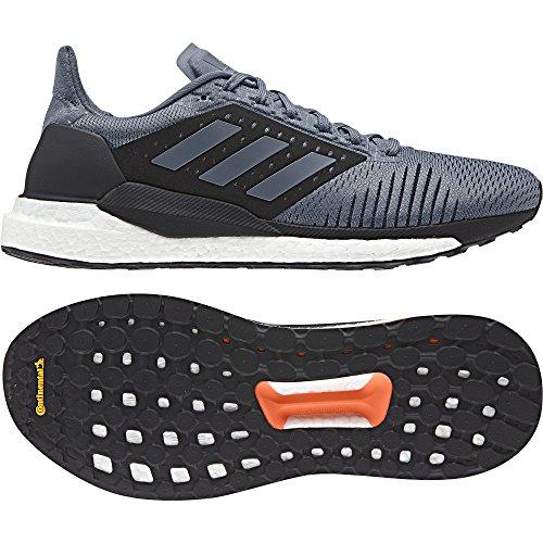Running Zapatillas Laufschuh gris M adidas Glide Hombre vert St acier de acier turquoise Solar para gris wxfXqwB0FS