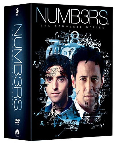 - Numbers: The Complete Series