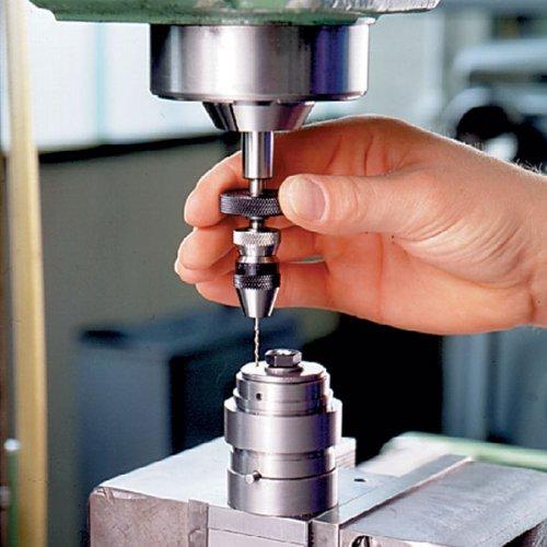Royal Products 25300 J0 Taper 1/2'' Diameter Shank Sensitive Drill Feed