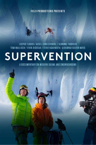 Free Supervention