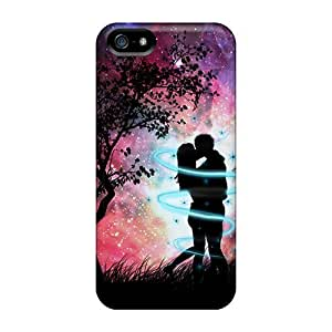 For SamSung Note 4 Phone Case Cover - Eco-friendly Packaging(kiss)