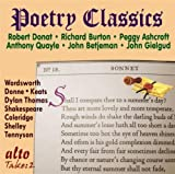 Poetry Classics-Great Voices