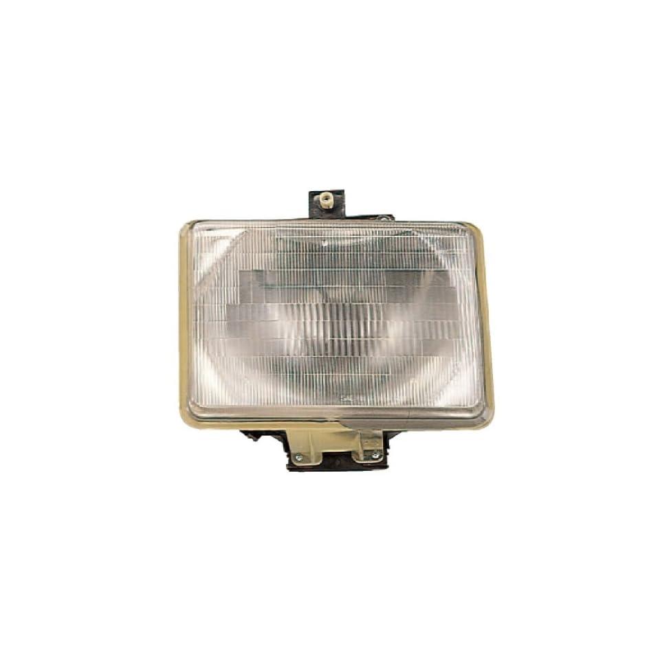 Ford AEROStAR Headlight LEFt HAND