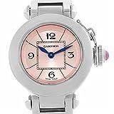 Cartier Pasha quartz womens Watch W3140008 (Certified Pre-owned)