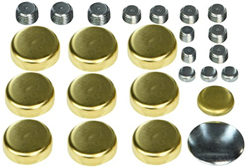 Bestselling Expansion Plug Kits