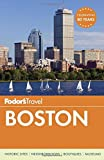 Fodor's Boston (Full-color Travel Guide)