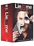 DVD : Lie To Me - Stagioni 01-03 (14 Dvd) by tim roth