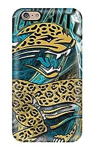 Evelyn Alas Elder's Shop jacksonville jaguars NFL Sports & Colleges newest iPhone 6 cases