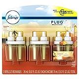 Health & Personal Care : Febreze PLUG Air Freshener Refills Hawaiian Aloha (3 Count, 2.63 oz)